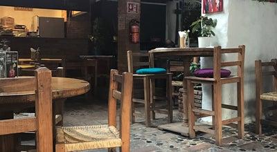 Photo of Argentinian Restaurant Florios at Galeana, Puerto Vallarta, Mexico
