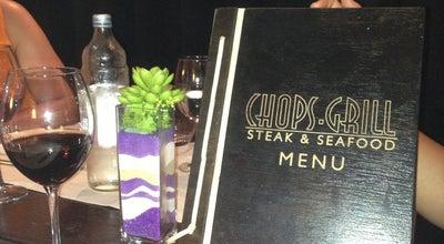 Photo of Steakhouse Chops Grill Steak & Seafood at Kamila Tončića 4, Split 21000, Croatia