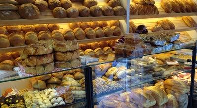 Photo of Bakery Halk Ekmek at Hıdırbali Mah, Bursa, Turkey