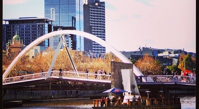 Photo of Bar Ponyfish Island at Under The Yarra Pedestrian Bridge, Southbank, VI 3006, Australia