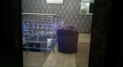 Photo of Hookah Bar Oblaka Lounge at Пр. Гагарина 9, Йошкар-Ола, Russia