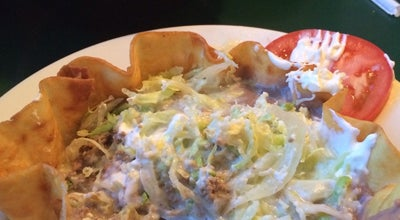 Photo of Mexican Restaurant El Charolais at 508 Broad St, Elizabethton, TN 37643, United States
