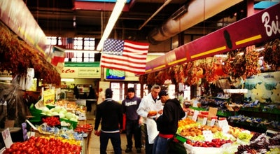 Photo of Market Arthur Avenue Retail Market at 2344 Arthur Ave, Bronx, NY 10458, United States