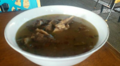 Photo of Soup Place Sop Janda at Jl. Mangga No. 1a, Karawang 41312, Indonesia