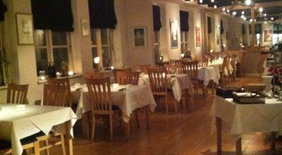 Photo of Italian Restaurant Ristorante Daccapo at Tønnesgade 4, Vejle 7100, Denmark