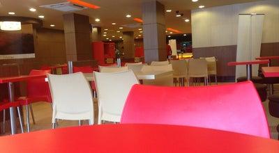 Photo of Fried Chicken Joint KFC at Sree Dhanya Boulevard, Opposite Big Bazaar, Kesavadasapuram, Trivandrum, India
