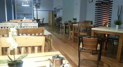 Photo of Coffee Shop Minämi at C. Tomás Bretón, 4, Zaragoza 50005, Spain