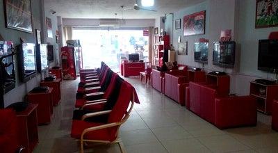 Photo of Arcade Kırmızı İnternet & PS3 Cafe at Tabakhane Mah., Simav, Kütahya 43500, Turkey