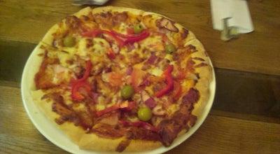Photo of Pizza Place Владам at Ул. Садовая, 3-б, Николаев 54001, Ukraine