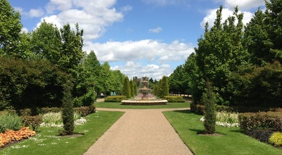 Photo of Park Regent's Park at Chester Rd, London NW1 4NR, United Kingdom
