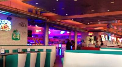 Photo of Diner Freeway Restaurant & Bar at Lise-meitner-str. 6, Rüsselsheim 65428, Germany
