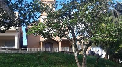 Photo of Church Paroquia Santo Antonio e Nossa Senhora Do Carmo at Rua Jorge Caixe, 205, Cotia, Brazil