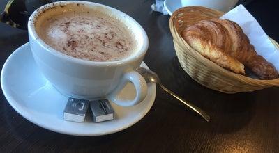 Photo of Cafe Thalassa Café at 1 Avenue De La Pointe Rouge, Marseille 13008, France