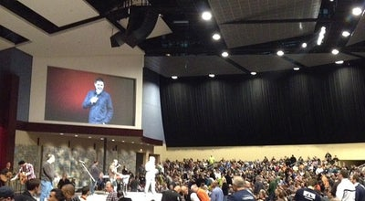 Photo of Church Harvest Bible Chapel - Elgin at 1000 N Randall Rd, Elgin, IL 60123, United States