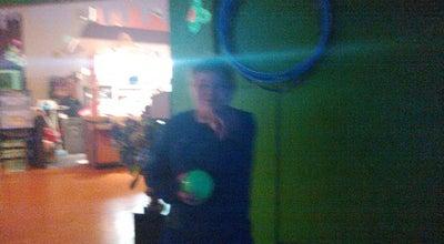 Photo of Bowling Alley Bowlarama at 16 Dentith Rd., Halifax, NS B3R 2H9, Canada