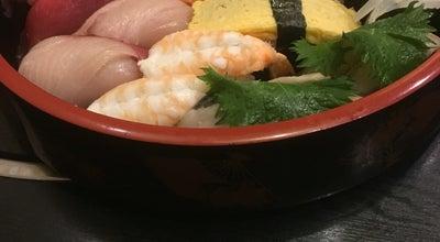 Photo of Sushi Restaurant 割烹 田舎 at 沖縄県宜野湾市大謝名1-4-1, Ginowan, Japan