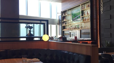 Photo of Bar Earls Kitchen + Bar at 7902 Tysons One Pl, McLean, VA 22102, United States