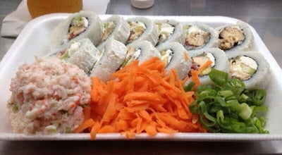 Photo of Sushi Restaurant Chipotle Sushi at Morelos #245 Local 11, Hermosillo 83150, Mexico