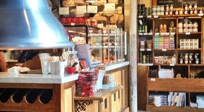 Photo of Bakery Le Pain Quotidien at 24 Rue De Charonne, Paris 75011, France