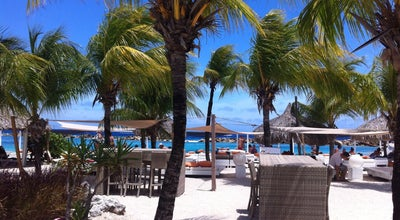 Photo of Beach Cabana Beach at Bapor Kibra Z/n, Willemstad, Curacao