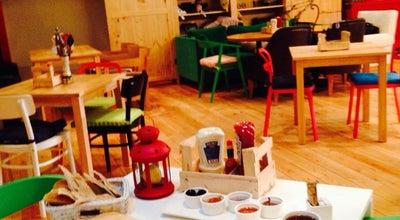 Photo of Restaurant Kitchenation | كتشنيشن at Tahlia St. Mira Hotel, Riyadh, Saudi Arabia
