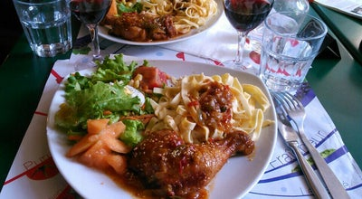Photo of Cafe Le Concorde at 17, Rue De La Concorde, Toulouse 31000, France