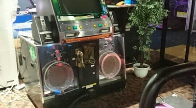 Photo of Arcade アミパラ京都南 at 森本町佃15-7, 向日市 617-0003, Japan