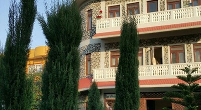 Photo of Hotel Hotel Peninsula at Lakeside, Lalupate Margh, Pokhara 83, Nepal