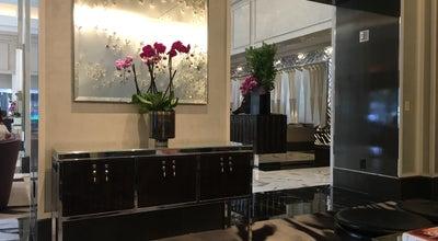 Photo of Hotel Loews Hotels at 667 Madison Avenue, New York, NY 10065, United States