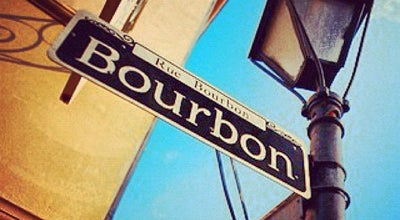 Photo of Road Bourbon Street at Bourbon St, New Orleans, LA 70130, United States