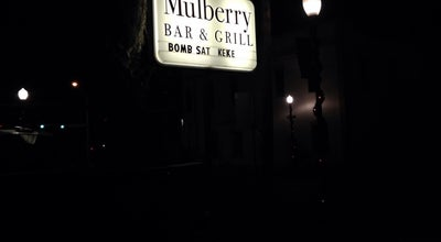 Photo of Bar Mullberry Bar & Grill at 116 E Mulberry St, Angleton, TX 77515, United States