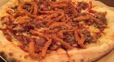 Photo of Pizza Place Oak Wood Fire Kitchen at 715 E 12300 S, Draper, UT 84020, United States