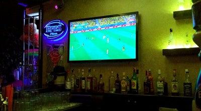 Photo of Steakhouse Atmosphere Restaurant & Bar at Cumhuriyet Mahallesi M.çakır Caddesi 21/d, Alanya/ Mahmutlar 07400, Turkey