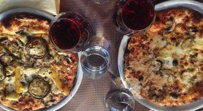 Photo of Italian Restaurant La Romantica at France