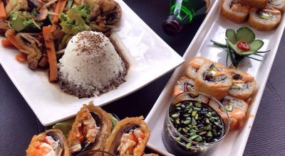 Photo of Sushi Restaurant Okitsu Sushi Garden Snack Bar at Av. Lagos Del Country 93b, TEPIC 63175, Mexico
