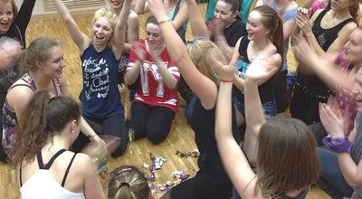 Photo of Dance Studio Гармонія at Вул. Володі Дубініна, 12, Дніпропетровськ 49050, Ukraine