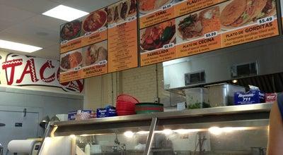 Photo of Mexican Restaurant Bonito Michoacan at 1150 Minnesota Ave, Kansas City, KS 66102, United States