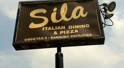 Photo of Italian Restaurant Sila Italian Dining at 4033 12 Mile Rd, Berkley, MI 48072, United States