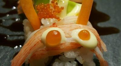 Photo of Sushi Restaurant Tokushi (Sushi House) at Saudi Arabia