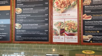 Photo of Sandwich Place McAlister's Deli at 122 Sheffield Loop, Hattiesburg, MS 39402, United States