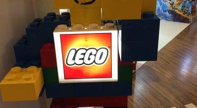 Photo of Toy / Game Store LEGO clickbrick 福岡店 at 西区小戸2-14-37, Fukuoka 819-0001, Japan