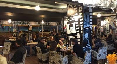 Photo of Coffee Shop Kahvecizade at Myo Karşısı (burdur Şubesi), Burdur, Turkey