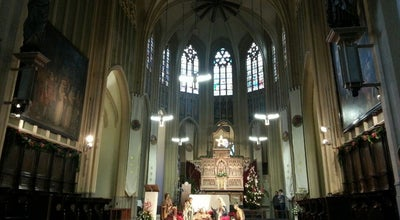 Photo of Church Kerk at Vorst, Belgium