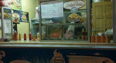 Photo of Burger Joint Wan Burger (Depan HSNZ) at Jalan Sultan Mahmud, Malaysia
