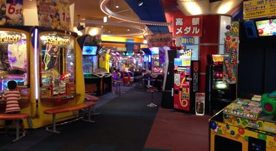 Photo of Arcade 楽市楽座 イオンモール宮崎店 at 新別府町江口862-1, 宮崎市, Japan