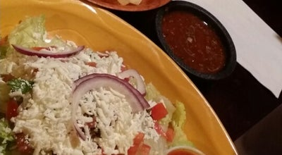 Photo of Mexican Restaurant El Michoacano at 3639 W Shaw Ave, Fresno, CA 93711, United States