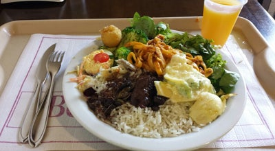 Photo of Brazilian Restaurant Oásis at R. Braz Cubas, 258, Mogi das Cruzes 08710-410, Brazil