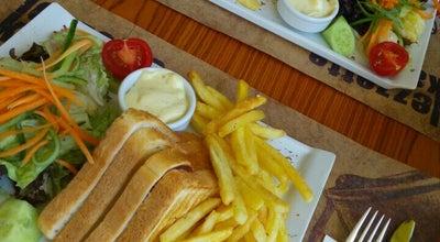 Photo of Cafe Kahve Ateşi at Talas Yenidoğan Mahallesi, Kayseri, Turkey