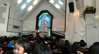 Photo of Church GKI Pengampon at Pengampon 31, Cirebon, Indonesia
