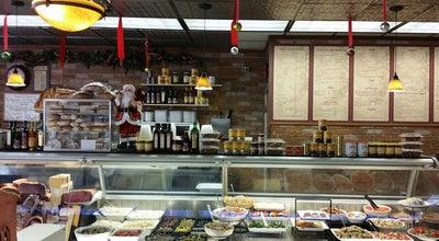 Photo of Italian Restaurant Cioffi's Deli & Pizza at 762 Mountain Ave, Springfield, NJ 07081, United States